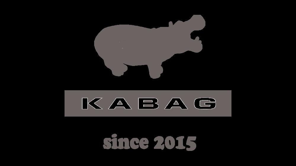 KABAG公式サイト